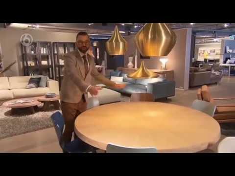 Tafel Remy Meijers : Sbs6: vtwonen maas en solid tafel youtube