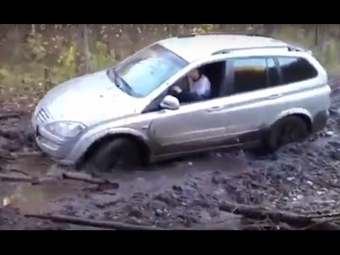УАЗ PATRIOT с аксессуарами от Rival OFF ROAD