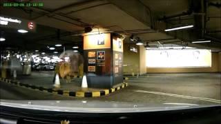 停車場系列 - 又一城 (入)