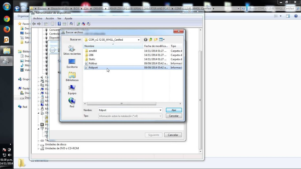 USBVM303.SYS DRIVER FOR WINDOWS 10