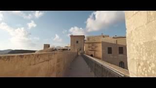 the citadel shot on fujifilm x t3 4k