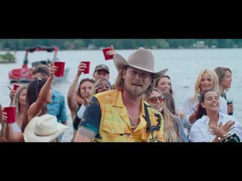 Brian Kelley - Sunburnt, Barefoot & In Love