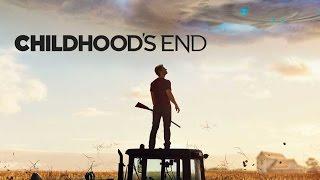 Обзор на сериал Конец детства | Childhood's end | 1 сезон | Кнопка ТВ