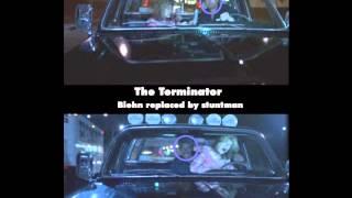 Movie Mistakes:The Terminator (1984)
