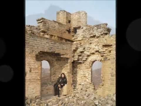 Great Wall of China - John A. Serri