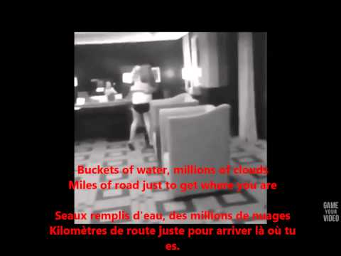 break the distance ashton edminster lyrics traduction youtube. Black Bedroom Furniture Sets. Home Design Ideas