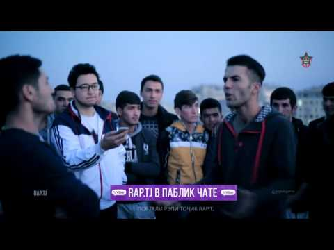 Видео battle Corleone vs  BlackLion 13 (RAP.TJ)