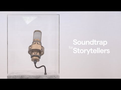 Soundtrap for Storytellers Mp3