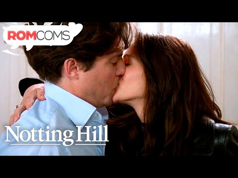 Anna Meets Will - Notting Hill | Love, The Home Of Romance