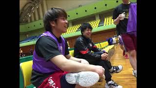 同志社大学ハンドボール部 モチベーションビデオ2018