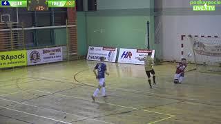 Heiro Futsal Cup 2017 - Mecz o 3 miejsce - Heiro Rzeszów - Poker Team Lublin 10-2