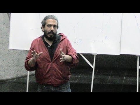 El aprendizaje computacional y sus aplicaciones cotidianas (Sergio Hernández)