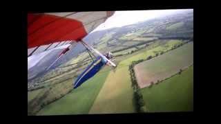 Landing in the Bonesetter