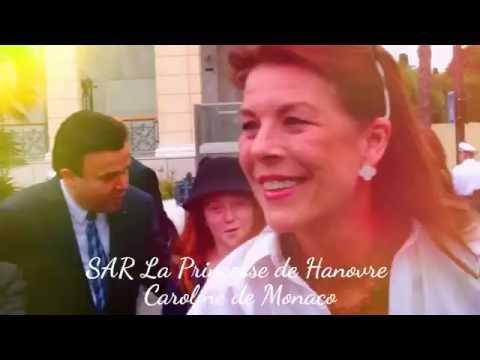 FRAGRANCE & ROYAL TOUCH - LES CINQ SENS DE MONACO