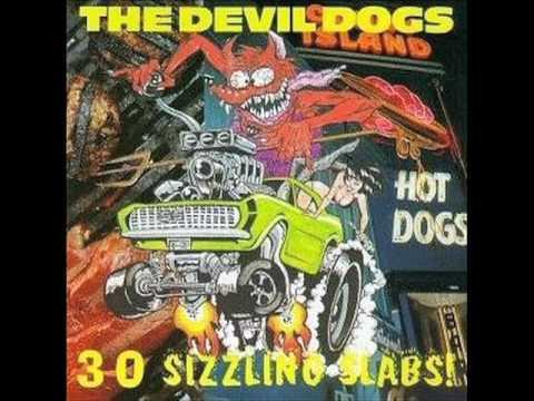 Palisades Park - The Devil Dogs