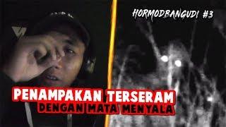 #HORMODBANGUDI - 6 PENAMPAKAN WUJUD MATA BERSINAR YANG TEREKAM KAMERA DAN CCTV!!!