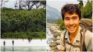 American Thrill Seeker John Chau Met A Barrage Of Arrows After Coming To North Sentinel Island