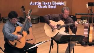 Claude Engel-Six Duos:  Darren O