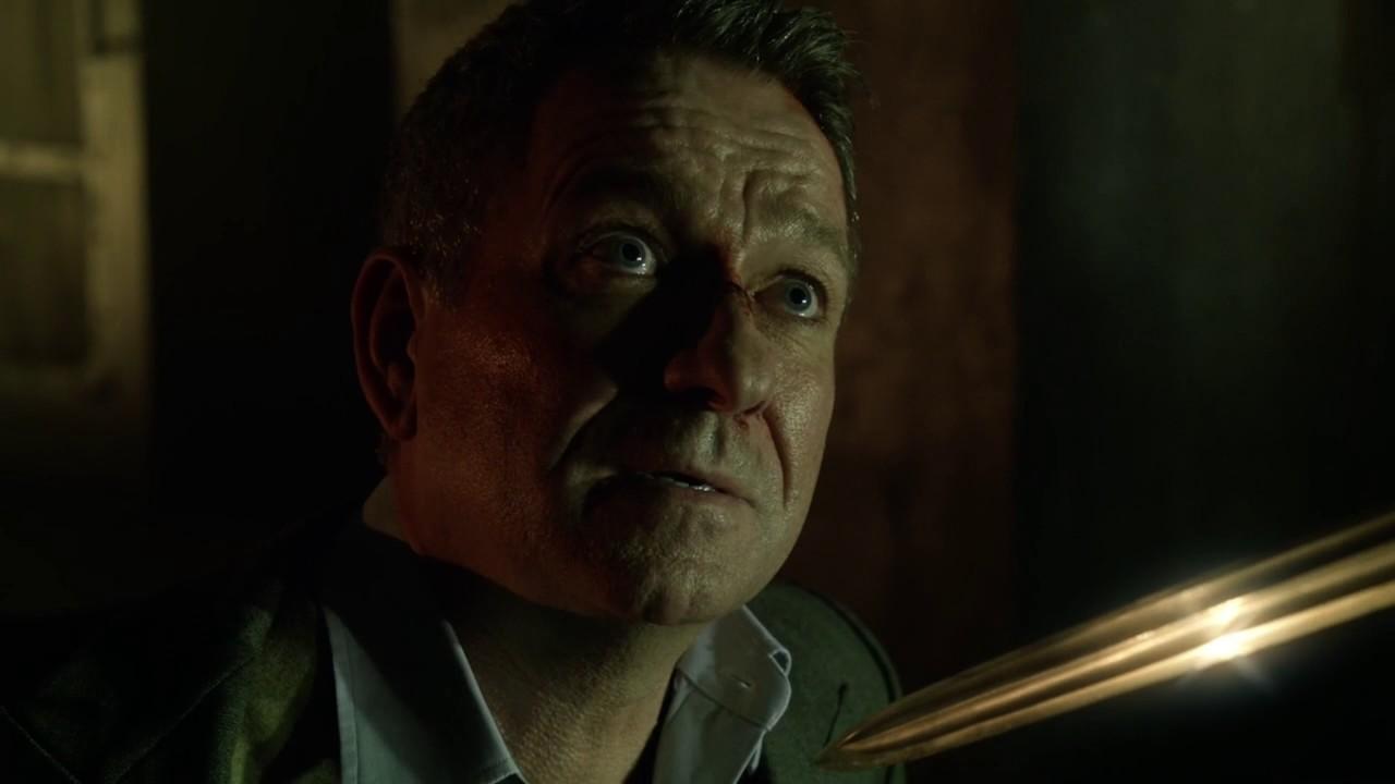 Download Bruce Wayne Kills Alfred Pennyworth | Season 3 Ep. 21 | GOTHAM 1440p