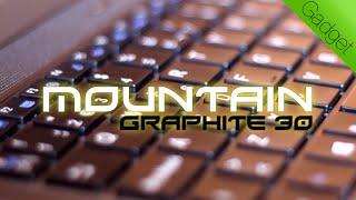 Análisis Mountain Graphite 30 [PC de alto rendimiento]