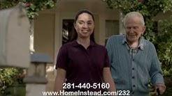Senior Care in Houston, TX | Home Instead Senior Care Services