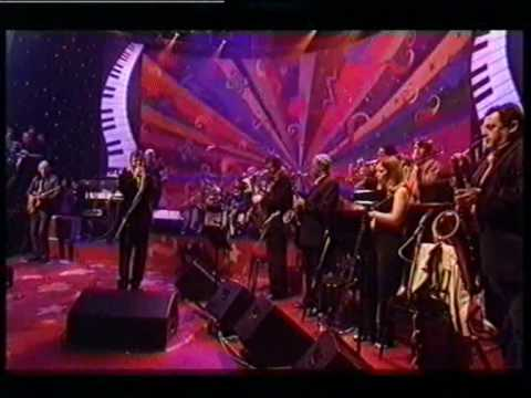 Jools Holland - Tea Bag Shuffle Live