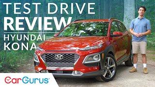 2020 Hyundai Kona Review | The best-driving subcompact SUV