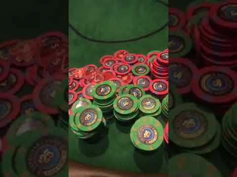 30-60 Limit Poker @ Ameristar in Black Hawk, CO
