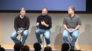 Steve Jobs: We don't ship junk, HD version