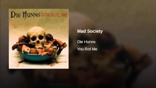 Mad Society