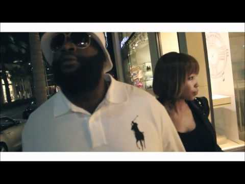 Drake - Free Spirit feat. Rick Ross (Music Video)