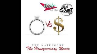 Wale Ft Usher The Matrimony Making Plans The Honeyversary Remix.mp3