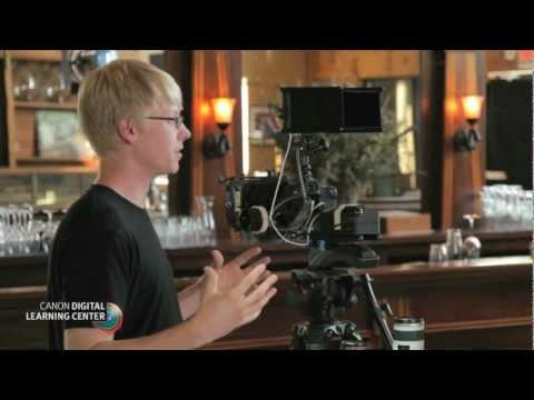 EOS HD Video Tutorials: Using Prime Lenses (1 of 5)