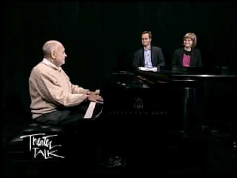 CHARLES STROUSE Sings