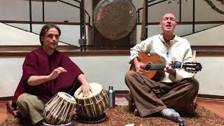 Madrecita Ayahuajita - Diego Palma y Nacho Rodriguez
