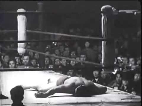 Rikidozan vs Masahiko Kimura 1954   Part 2 2