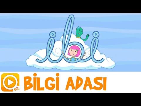 TRT ÇOCUK / İBİ / BİLGİ ADASI