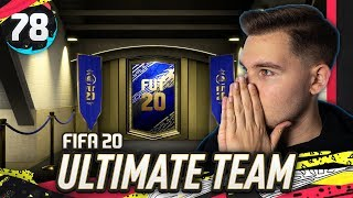 TRAFIŁEM... Zaczynamy TOTY! - FIFA 20 Ultimate Team [#78]