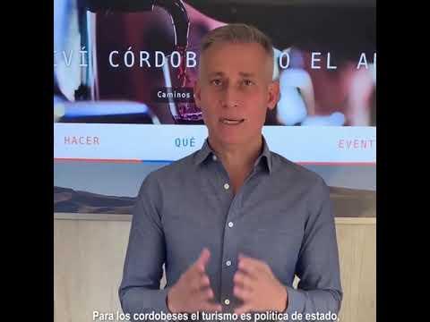 INVITACIÓN FORO GLOCAL TURISMO Y DESARROLLO ECONÓMICO VIRTUAL