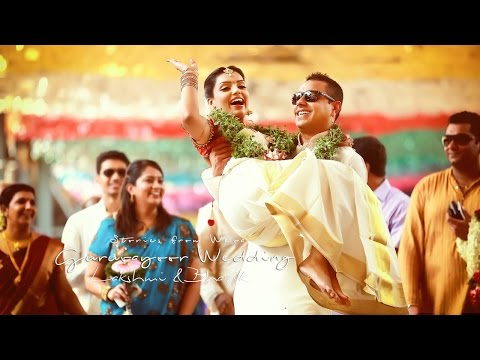 Guruvayoor Wedding Film By Weva