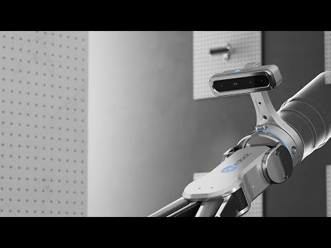 OnRobot Eyes - adding vision to robotic applications has never been easier!