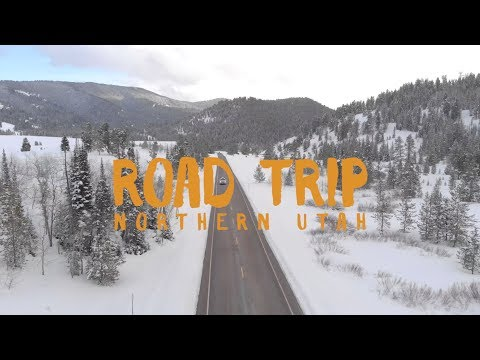 Road Trip: Beaver Mountain and Powder Mountain