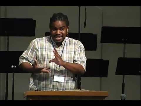 Shai Linne: Exalting the Ascended Christ, Ps 110 (Full sermon)