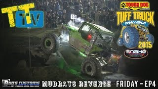 TTTV - Mudrats Revenge - Friday Night EP4