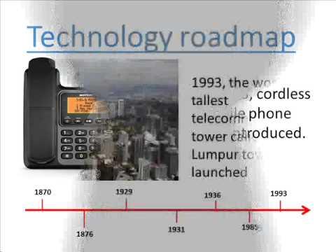 Telecommunication In Malaysia