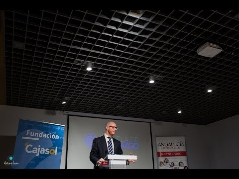 Coaching - Jorge Blanco, CEO de Escuela de Liderazgo - Management 2050