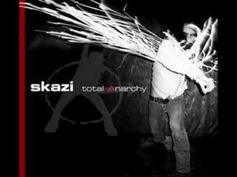 Skazi VS Void - Total Anarchy / Anarchy