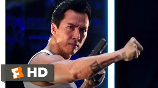 xXx: Return of Xander Cage (2017) - Board Meeting Bloodbath Scene (2/10) | Movieclips