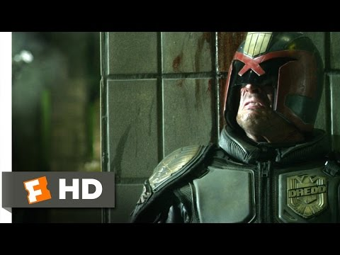 Dredd 911 Movie   Wait 2012 HD
