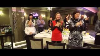 Свадьба в европейских традициях